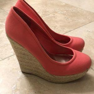 Madden Girl Coral Heels